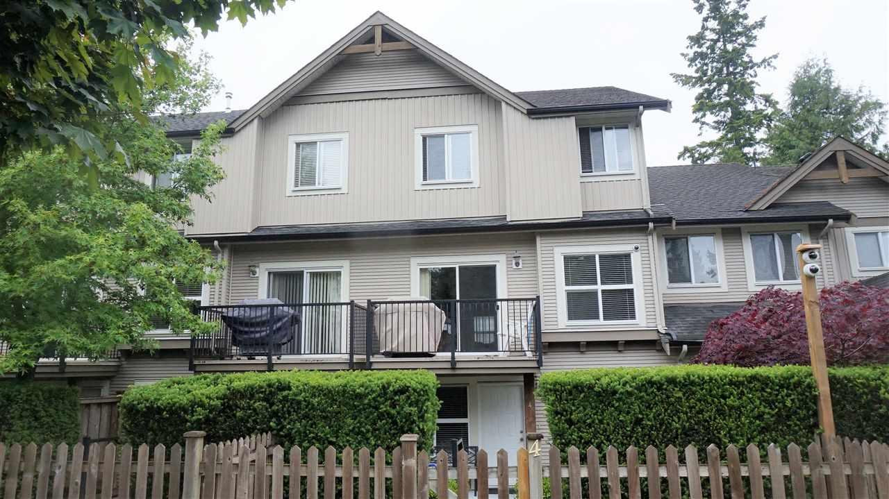 Townhouse at 4 12677 63 AVENUE, Unit 4, Surrey, British Columbia. Image 1