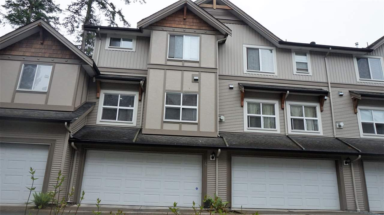 Townhouse at 4 12677 63 AVENUE, Unit 4, Surrey, British Columbia. Image 2