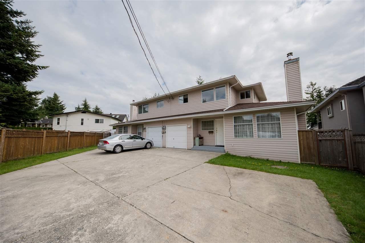Half-duplex at 650 THOMPSON AVENUE, Coquitlam, British Columbia. Image 1