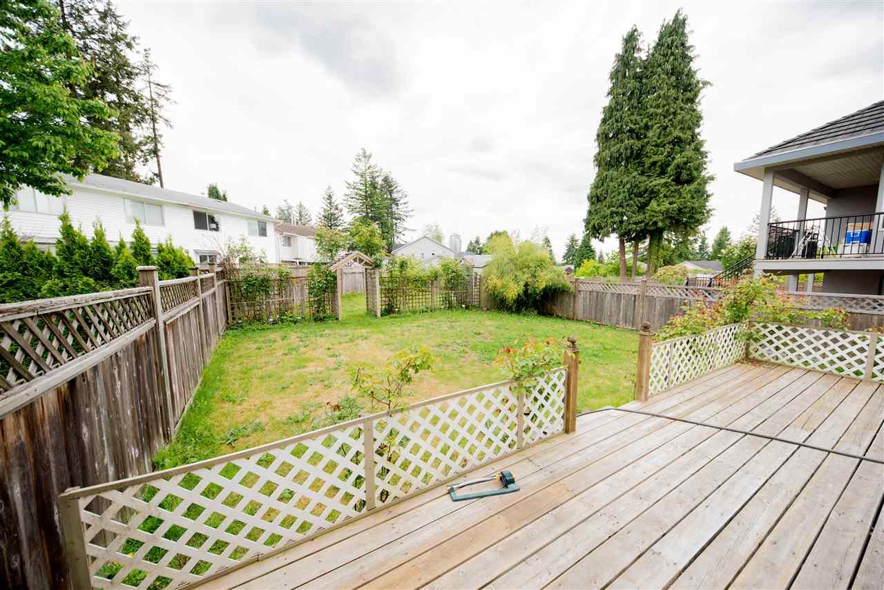 Half-duplex at 650 THOMPSON AVENUE, Coquitlam, British Columbia. Image 14