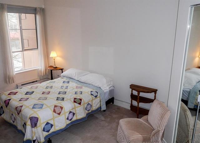 Condo Apartment at 206 3621 W 26TH AVENUE, Unit 206, Vancouver West, British Columbia. Image 7