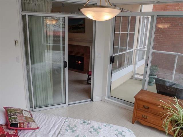 Condo Apartment at 206 3621 W 26TH AVENUE, Unit 206, Vancouver West, British Columbia. Image 12