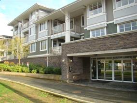 Condo Apartment at 203 46262 FIRST AVENUE, Unit 203, Chilliwack, British Columbia. Image 1