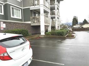 Condo Apartment at 203 46262 FIRST AVENUE, Unit 203, Chilliwack, British Columbia. Image 2