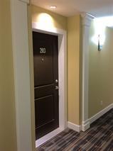 Condo Apartment at 203 46262 FIRST AVENUE, Unit 203, Chilliwack, British Columbia. Image 7
