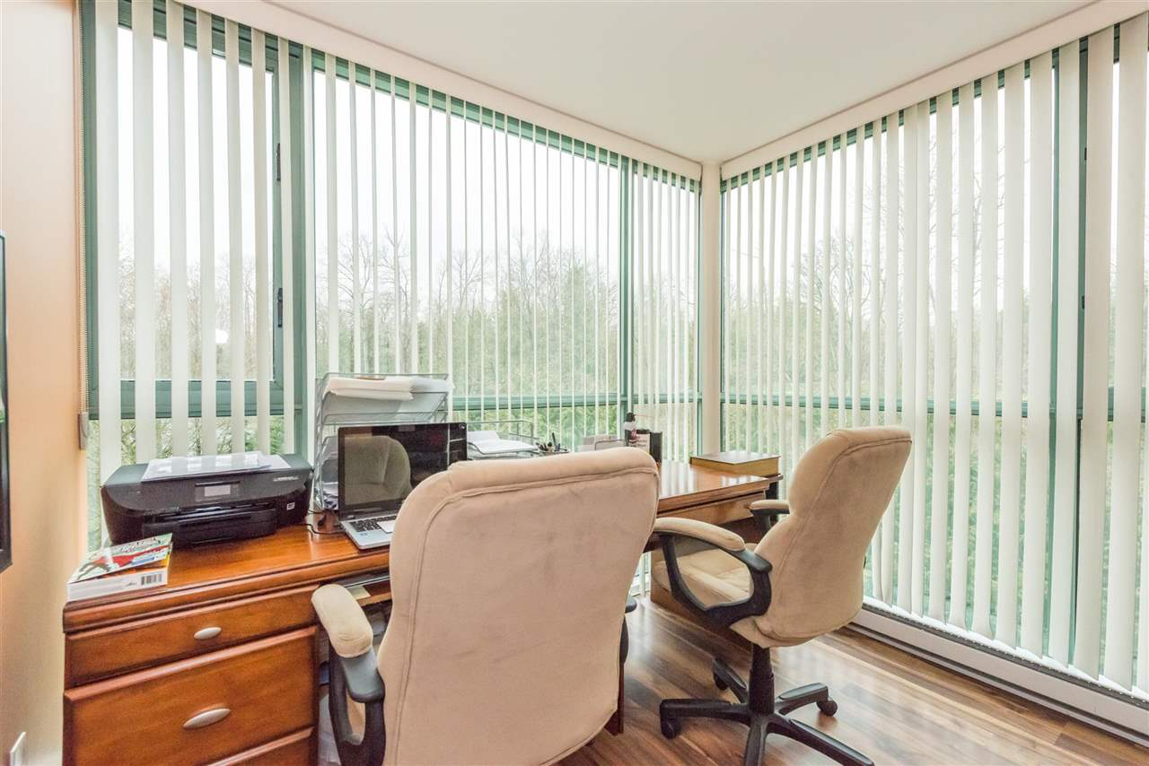 Condo Apartment at 710 2733 CHANDLERY PLACE, Unit 710, Vancouver East, British Columbia. Image 11
