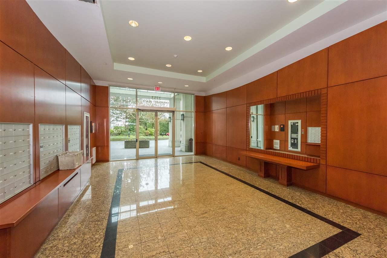 Condo Apartment at 710 2733 CHANDLERY PLACE, Unit 710, Vancouver East, British Columbia. Image 14