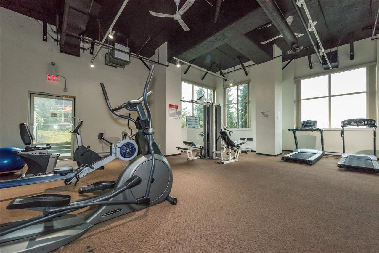 Condo Apartment at 710 2733 CHANDLERY PLACE, Unit 710, Vancouver East, British Columbia. Image 15
