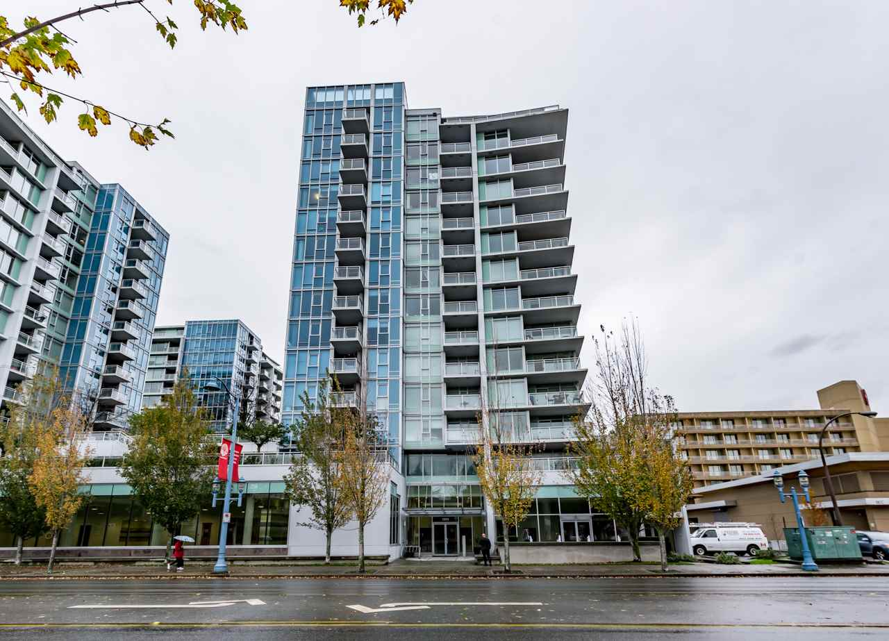 Condo Apartment at 1006 7373 WESTMINSTER HIGHWAY, Unit 1006, Richmond, British Columbia. Image 2