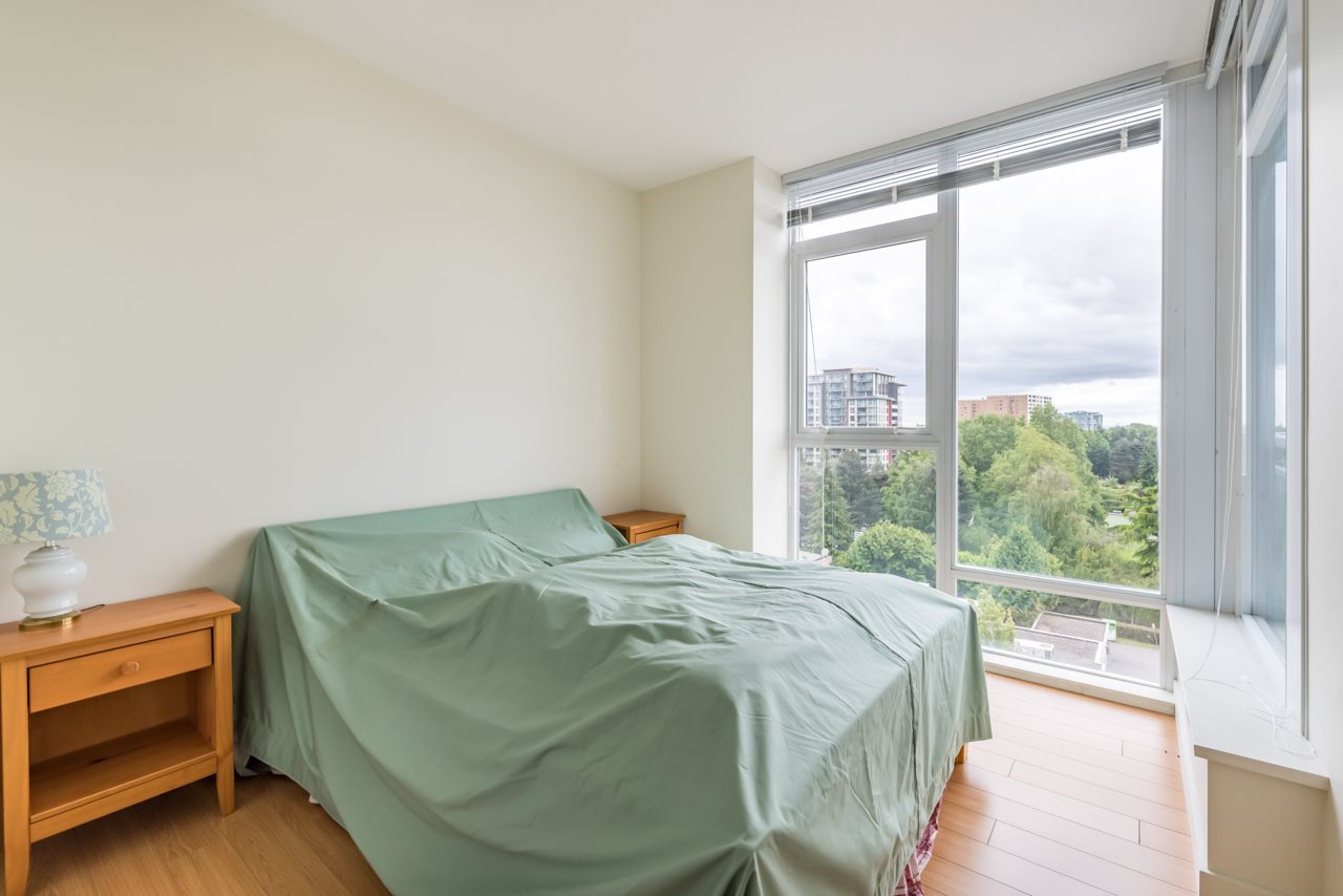Condo Apartment at 1006 7373 WESTMINSTER HIGHWAY, Unit 1006, Richmond, British Columbia. Image 14