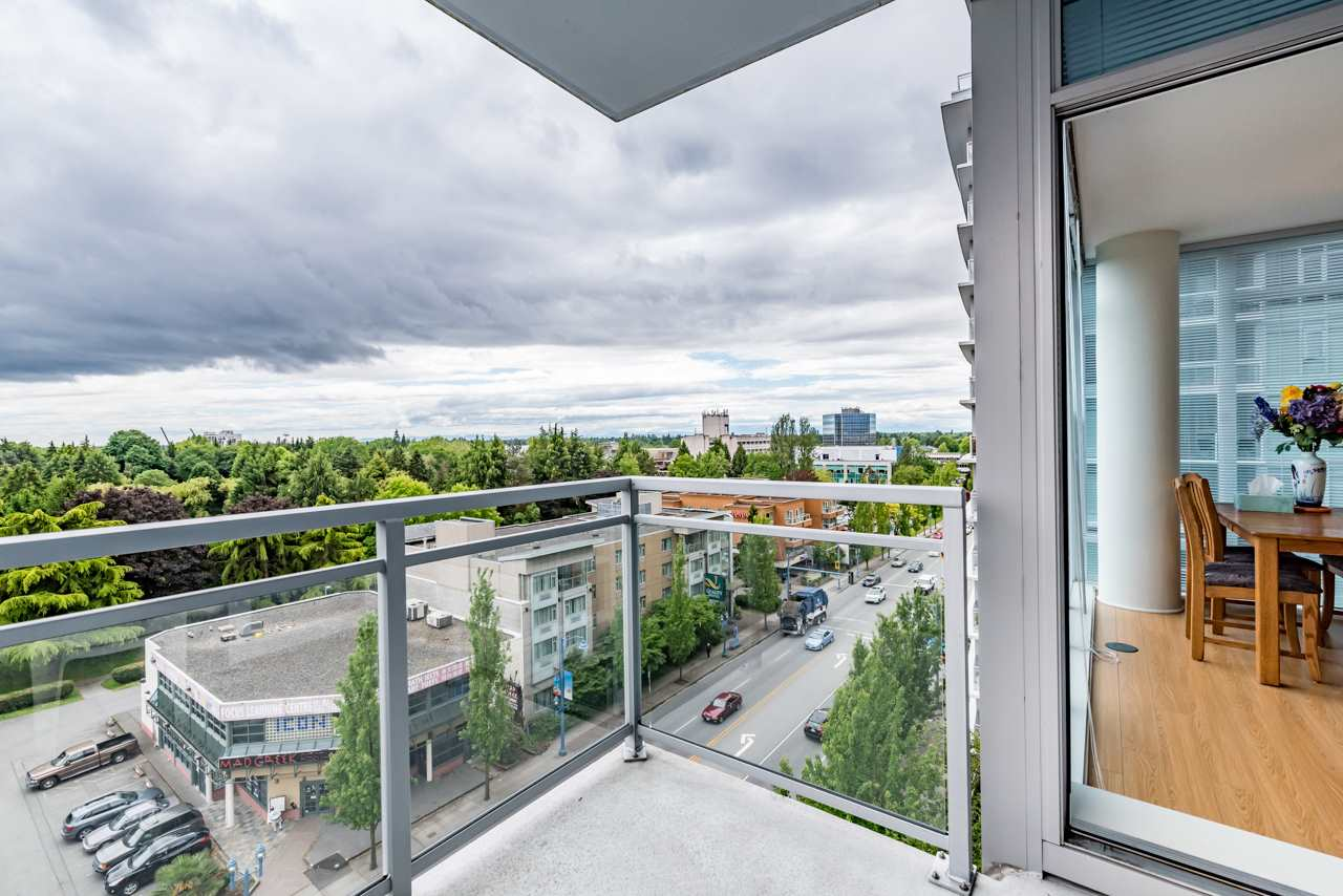 Condo Apartment at 1006 7373 WESTMINSTER HIGHWAY, Unit 1006, Richmond, British Columbia. Image 17