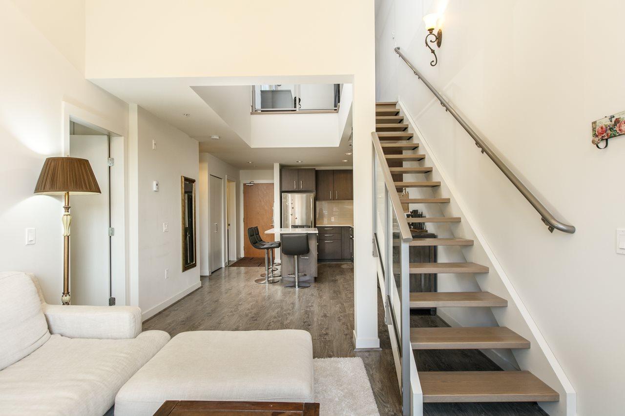 Condo Apartment at PH18 5983 GRAY AVENUE, Unit PH18, Vancouver West, British Columbia. Image 1