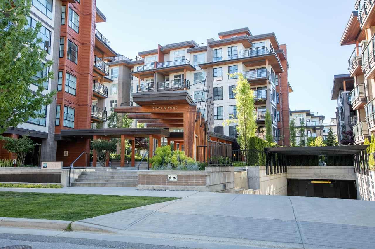 Condo Apartment at PH18 5983 GRAY AVENUE, Unit PH18, Vancouver West, British Columbia. Image 2