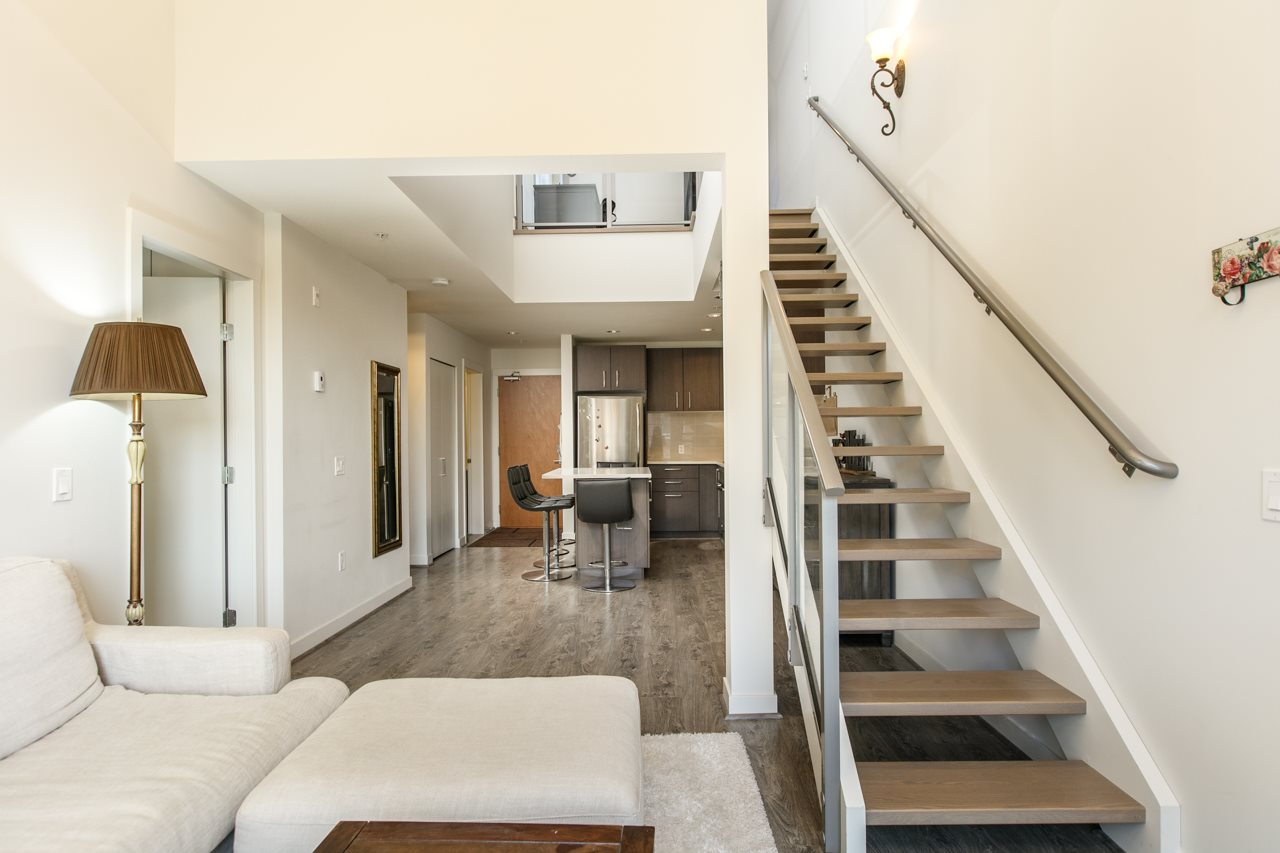 Condo Apartment at PH18 5983 GRAY AVENUE, Unit PH18, Vancouver West, British Columbia. Image 5