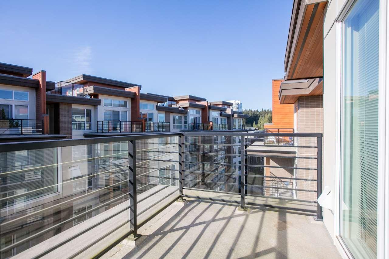 Condo Apartment at PH18 5983 GRAY AVENUE, Unit PH18, Vancouver West, British Columbia. Image 6