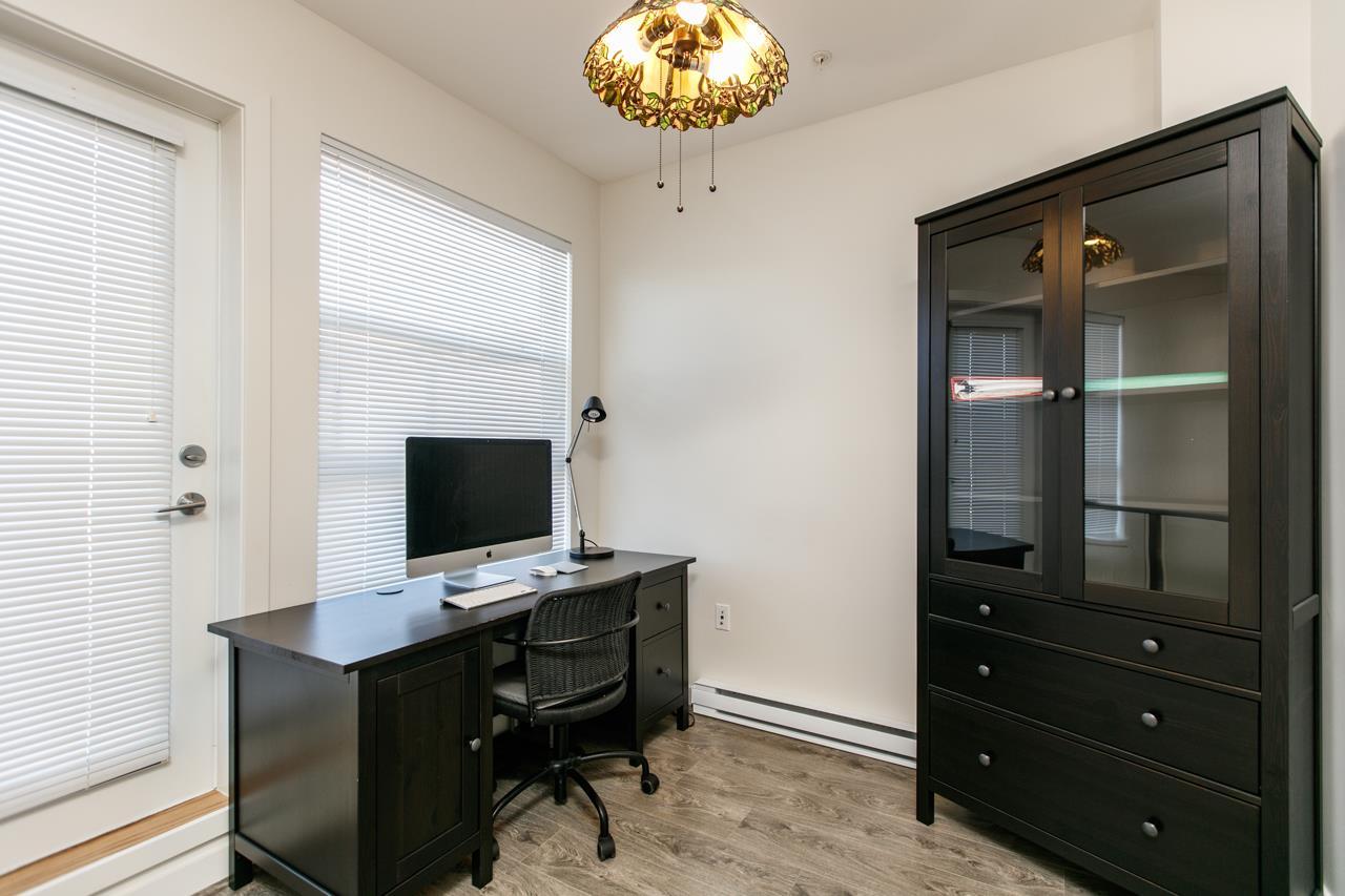 Condo Apartment at PH18 5983 GRAY AVENUE, Unit PH18, Vancouver West, British Columbia. Image 7