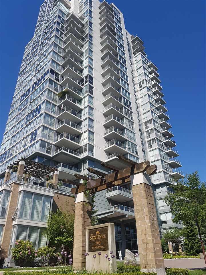 Condo Apartment at 1602 290 NEWPORT DRIVE, Unit 1602, Port Moody, British Columbia. Image 2