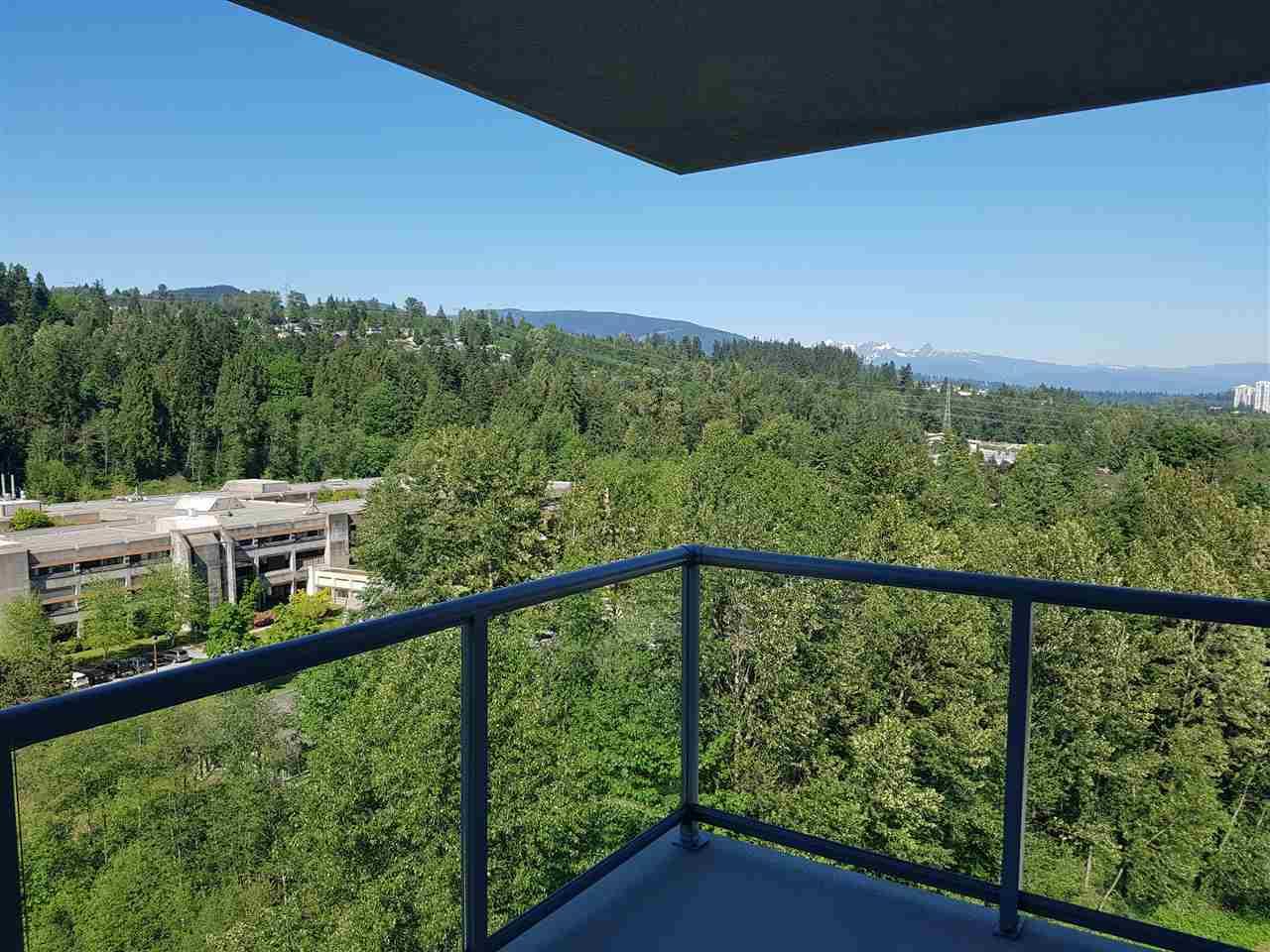 Condo Apartment at 1602 290 NEWPORT DRIVE, Unit 1602, Port Moody, British Columbia. Image 3
