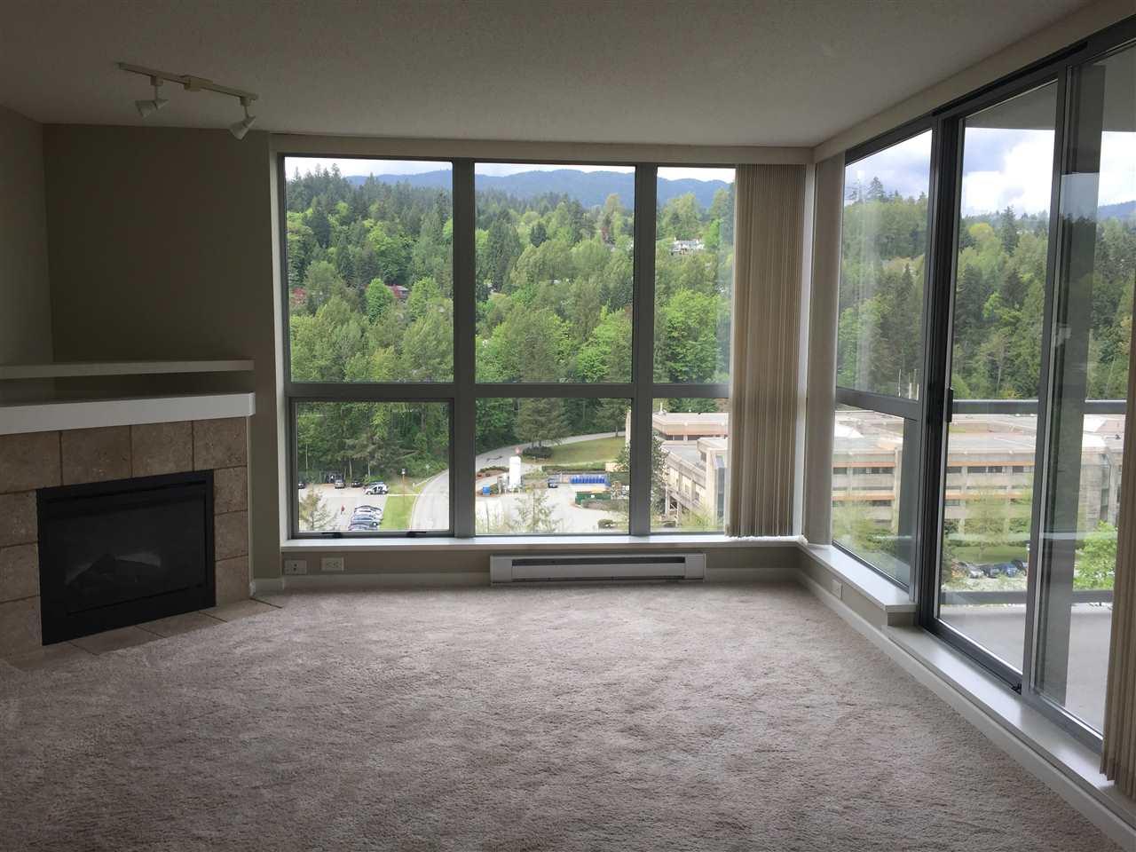 Condo Apartment at 1602 290 NEWPORT DRIVE, Unit 1602, Port Moody, British Columbia. Image 6