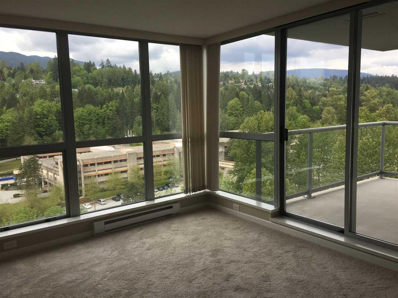 Condo Apartment at 1602 290 NEWPORT DRIVE, Unit 1602, Port Moody, British Columbia. Image 7