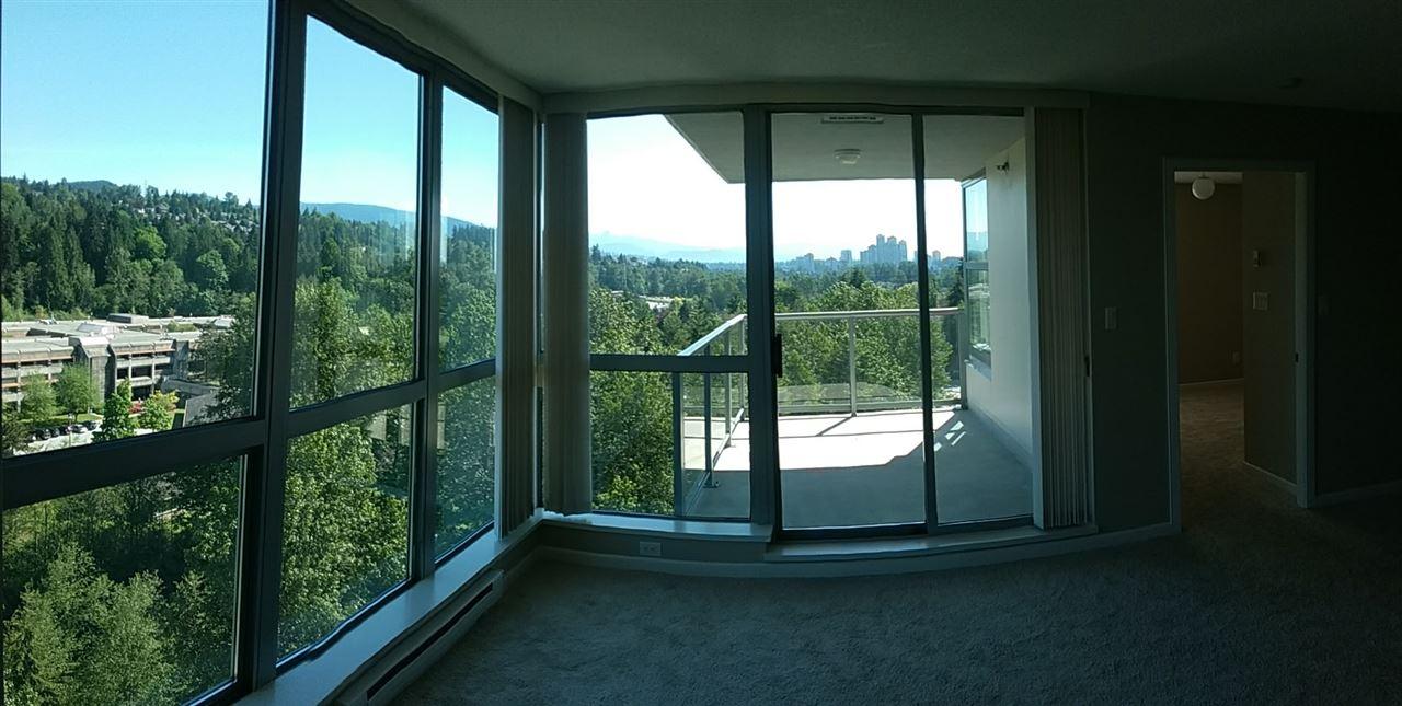 Condo Apartment at 1602 290 NEWPORT DRIVE, Unit 1602, Port Moody, British Columbia. Image 8