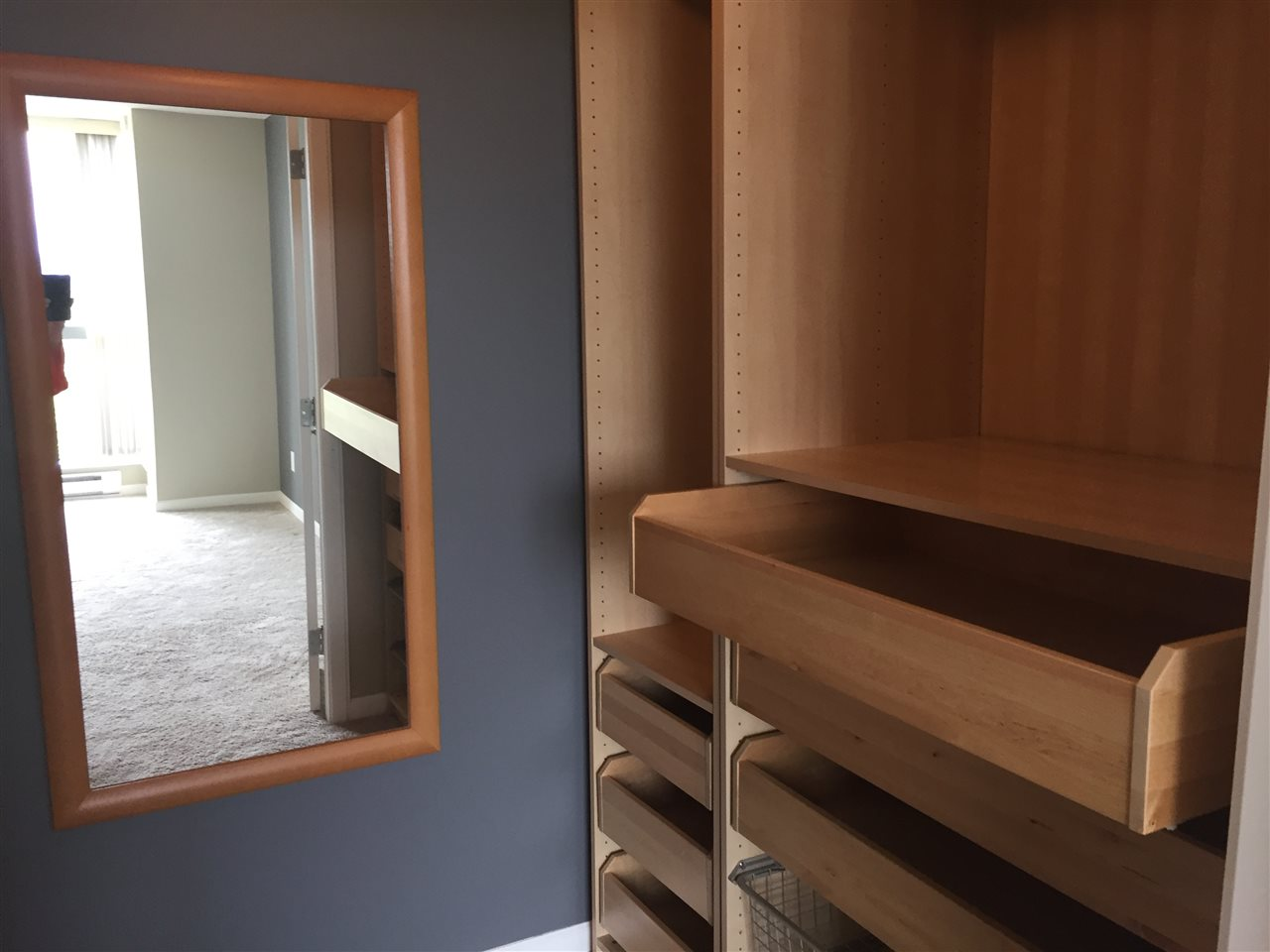Condo Apartment at 1602 290 NEWPORT DRIVE, Unit 1602, Port Moody, British Columbia. Image 11