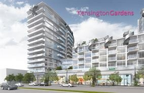 Condo Apartment at 529 2220 KINGSWAY STREET, Unit 529, Vancouver East, British Columbia. Image 3