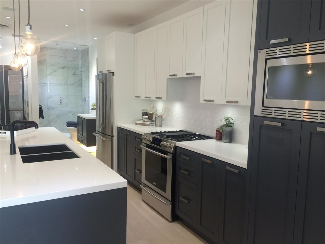 Townhouse at 12 5809 WALES STREET, Unit 12, Vancouver East, British Columbia. Image 3