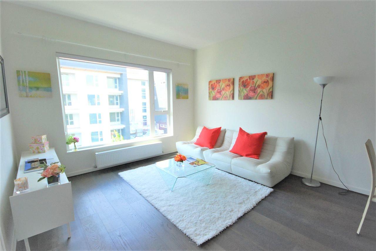Condo Apartment at 715 5955 BIRNEY AVENUE, Unit 715, Vancouver West, British Columbia. Image 4