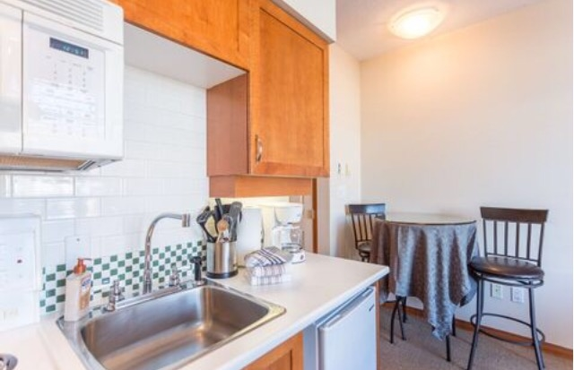 Condo Apartment at 414 4369 MAIN STREET, Unit 414, Whistler, British Columbia. Image 5