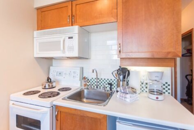 Condo Apartment at 414 4369 MAIN STREET, Unit 414, Whistler, British Columbia. Image 6