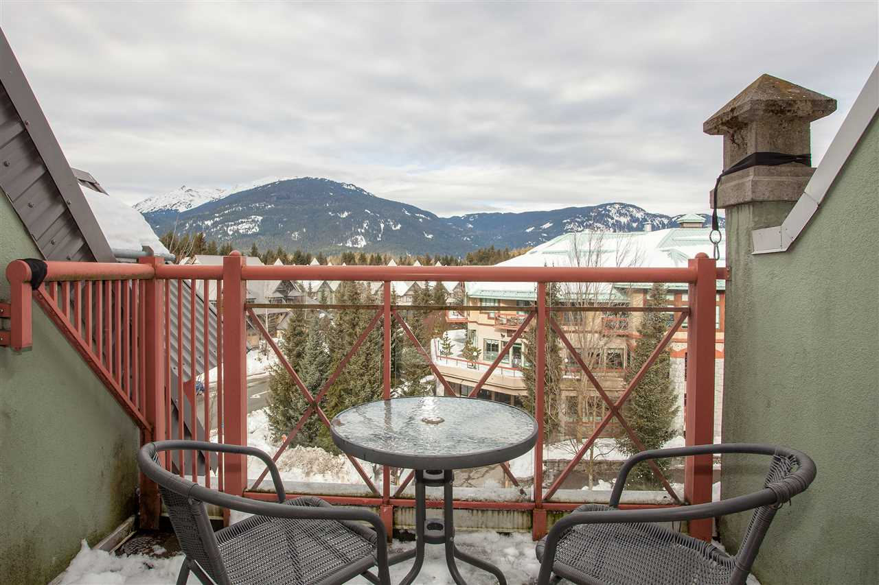 Condo Apartment at 414 4369 MAIN STREET, Unit 414, Whistler, British Columbia. Image 8