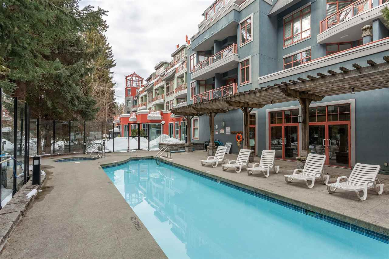 Condo Apartment at 414 4369 MAIN STREET, Unit 414, Whistler, British Columbia. Image 10