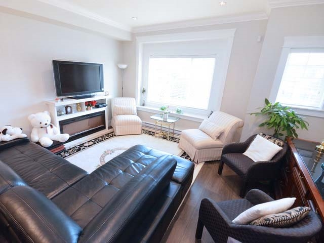 Townhouse at 13 6711 WILLIAMS ROAD, Unit 13, Richmond, British Columbia. Image 3