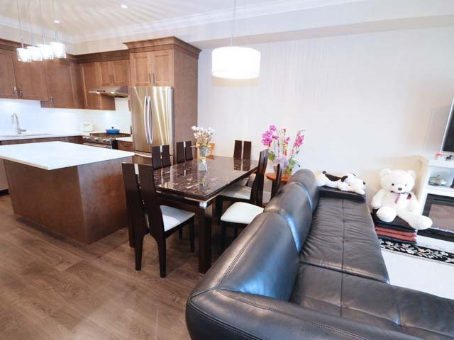 Townhouse at 13 6711 WILLIAMS ROAD, Unit 13, Richmond, British Columbia. Image 5