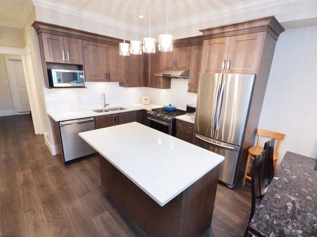 Townhouse at 13 6711 WILLIAMS ROAD, Unit 13, Richmond, British Columbia. Image 6