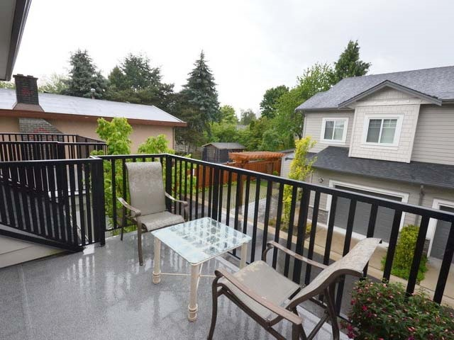 Townhouse at 13 6711 WILLIAMS ROAD, Unit 13, Richmond, British Columbia. Image 17