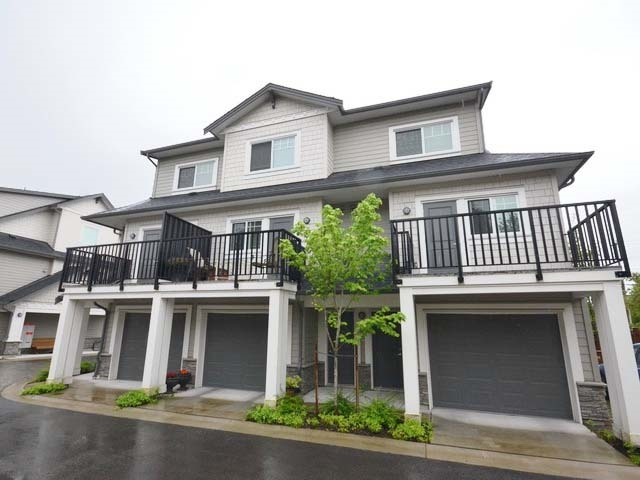 Townhouse at 13 6711 WILLIAMS ROAD, Unit 13, Richmond, British Columbia. Image 18