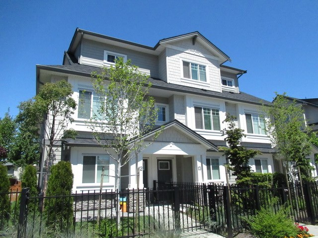 Townhouse at 13 6711 WILLIAMS ROAD, Unit 13, Richmond, British Columbia. Image 19
