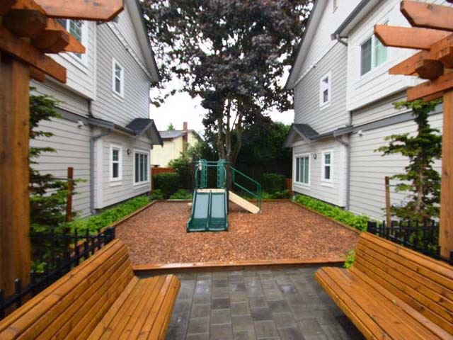 Townhouse at 13 6711 WILLIAMS ROAD, Unit 13, Richmond, British Columbia. Image 20