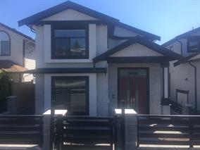Half-duplex at 5658 CLINTON STREET, Burnaby South, British Columbia. Image 1