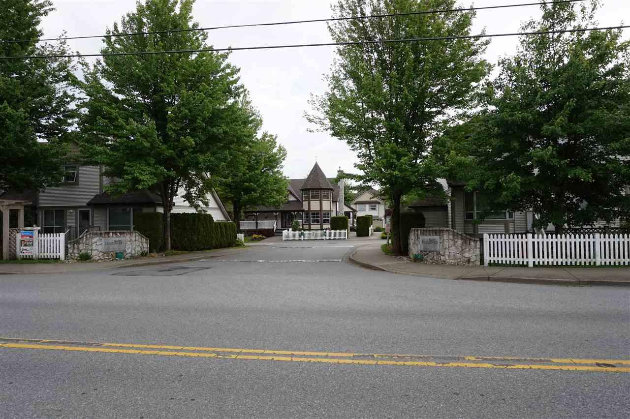 Townhouse at 82 16318 82 AVENUE, Unit 82, Surrey, British Columbia. Image 1
