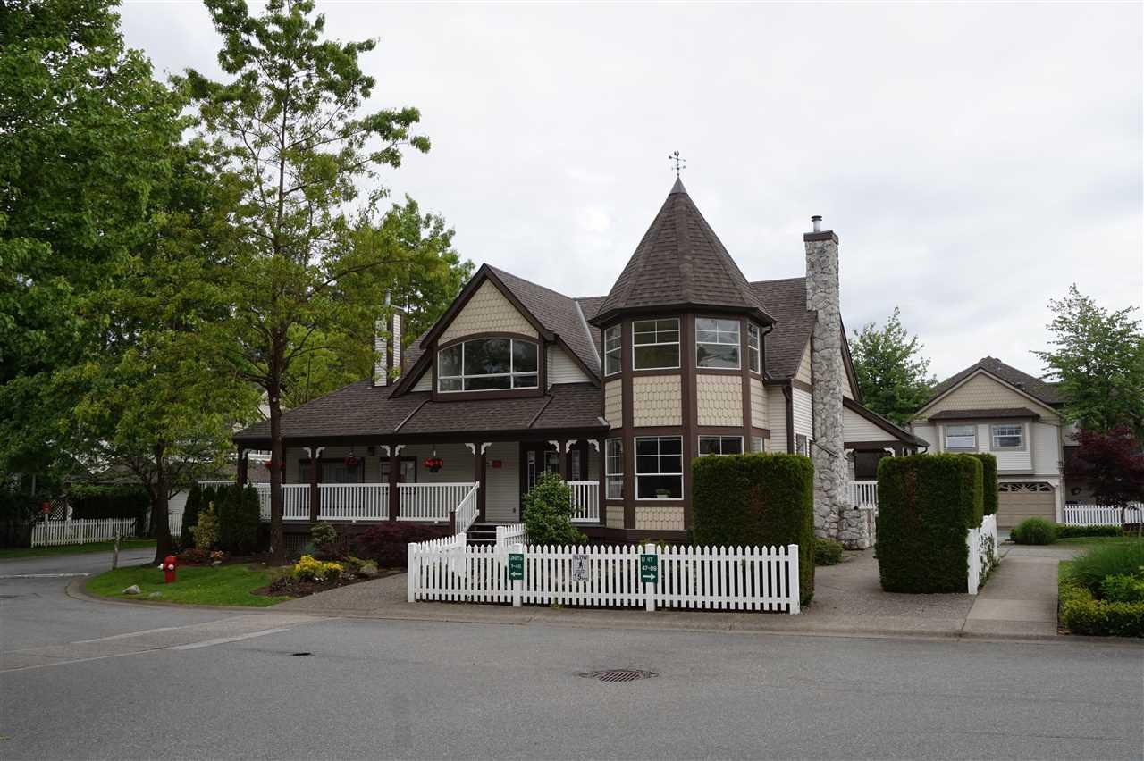 Townhouse at 82 16318 82 AVENUE, Unit 82, Surrey, British Columbia. Image 3