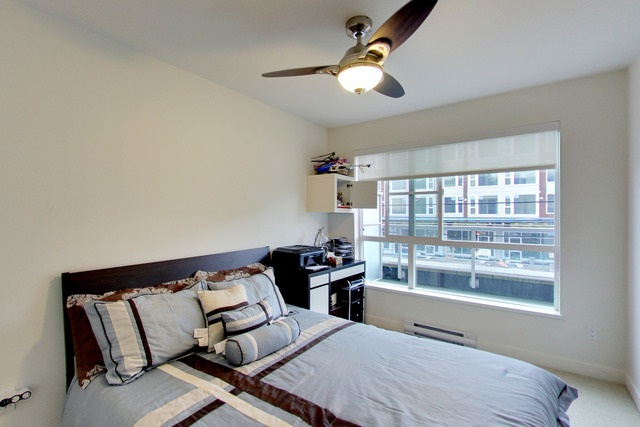 Condo Apartment at 213 2888 E 2ND AVENUE, Unit 213, Vancouver East, British Columbia. Image 7