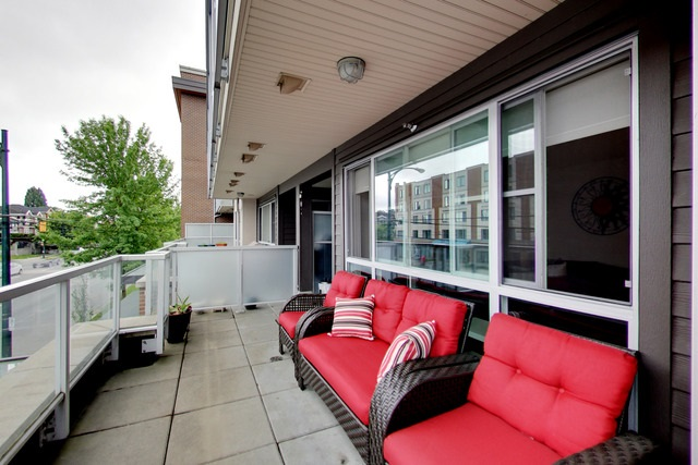 Condo Apartment at 213 2888 E 2ND AVENUE, Unit 213, Vancouver East, British Columbia. Image 15