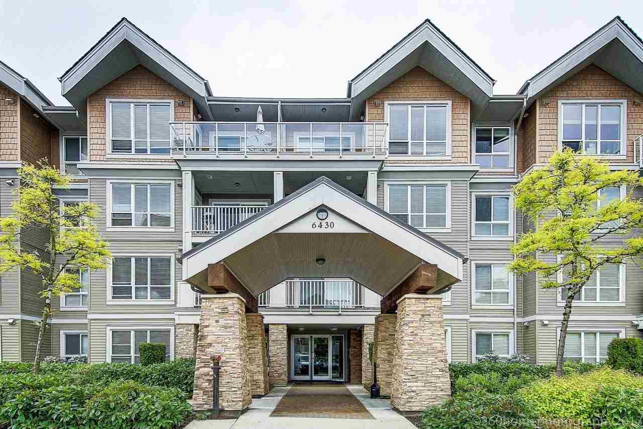 Condo Apartment at 212 6430 194 STREET, Unit 212, Cloverdale, British Columbia. Image 2