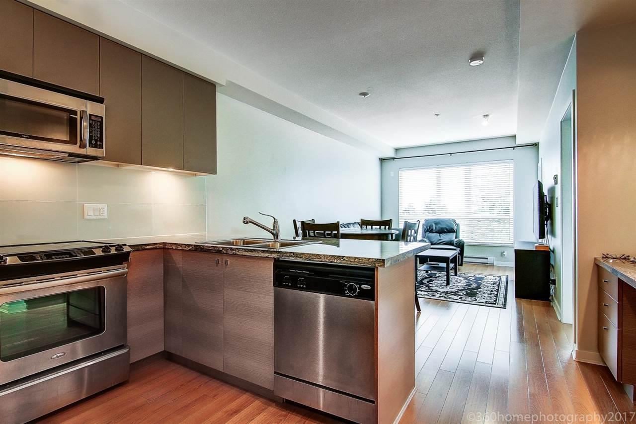 Condo Apartment at 212 6430 194 STREET, Unit 212, Cloverdale, British Columbia. Image 6