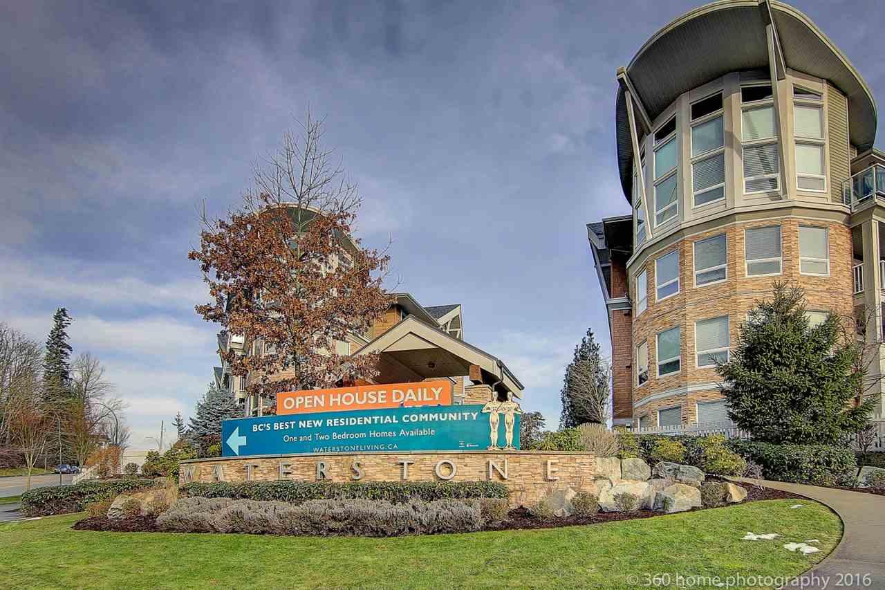 Condo Apartment at 212 6430 194 STREET, Unit 212, Cloverdale, British Columbia. Image 20