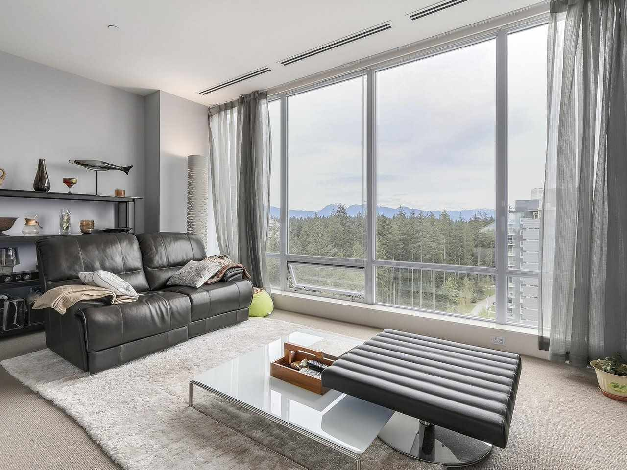 Condo Apartment at 1700 5838 BERTON AVENUE, Unit 1700, Vancouver West, British Columbia. Image 8