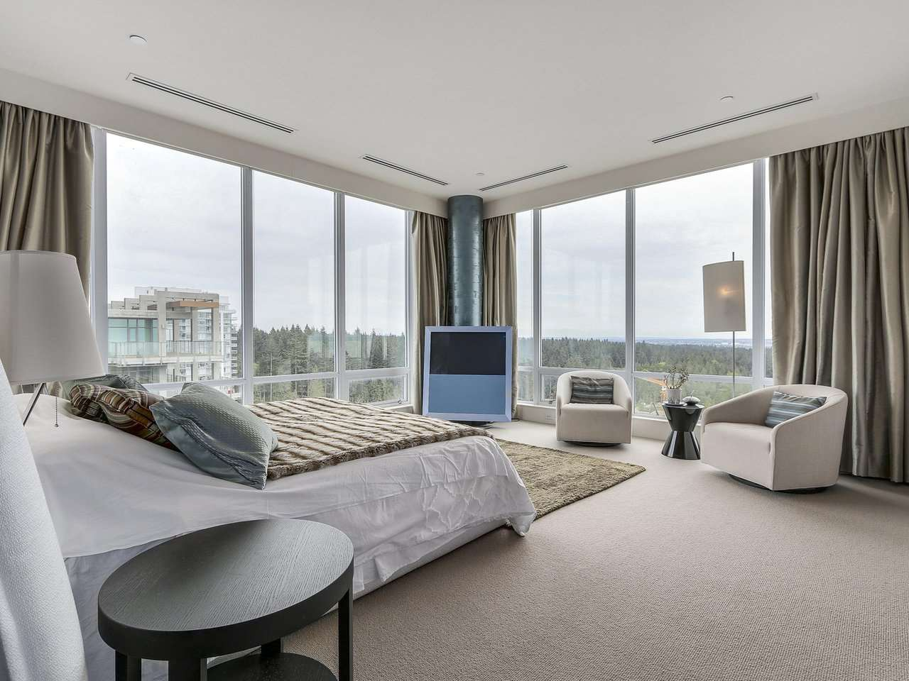 Condo Apartment at 1700 5838 BERTON AVENUE, Unit 1700, Vancouver West, British Columbia. Image 10